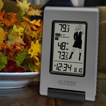 La Crosse Weather Station Troubleshooting