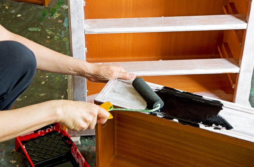 Tips for Painting Wood Furniture | Blain's Farm & Fleet Blog