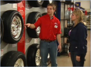 Find the Right Tires For Your Vehicle