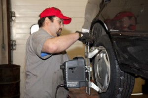 Why Is A Wheel Alignment Important