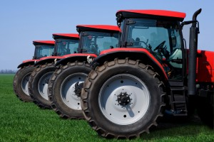 Which Tractor Hydraulic Fluid Do I Need? | Blain's Farm & Fleet Blog
