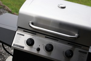 Propane Grill Buying Guide