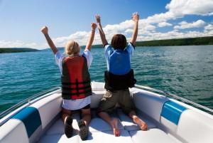 Boat Prep for Summer