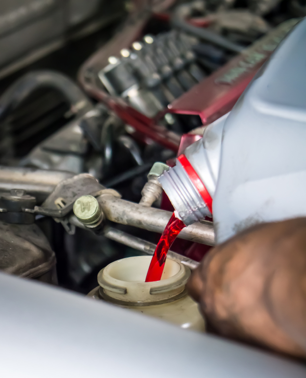 Which transmission fluid do i need blain 39 s farm fleet for What motor oil do i need for my car