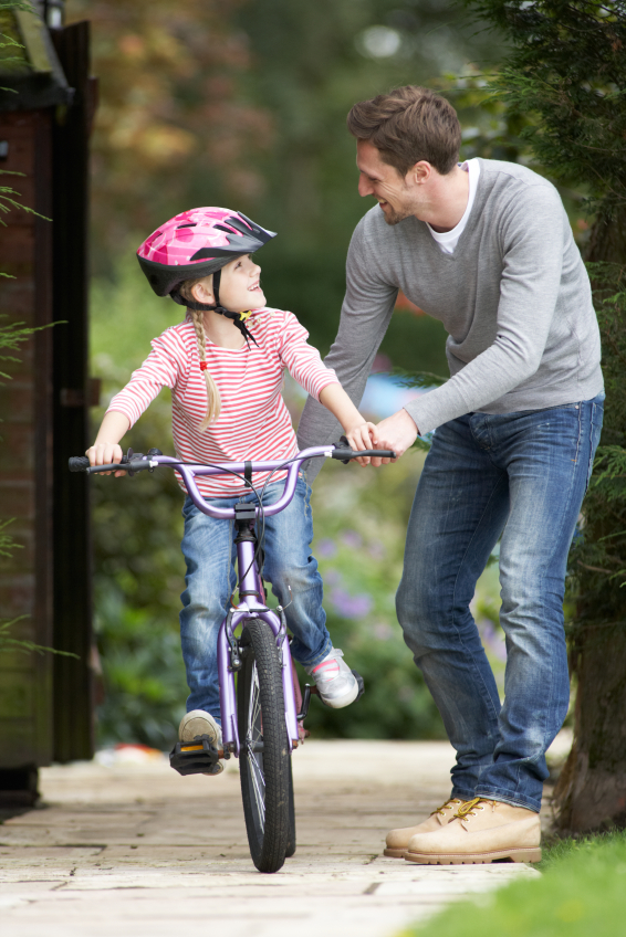 Choosing the Right Bike for Your Child