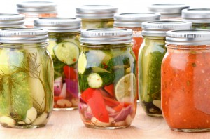 Home Canning Do's and Don'ts
