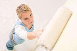 choosing an interior paint