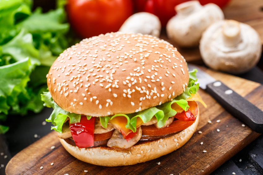 Food To Make With Burger Meat