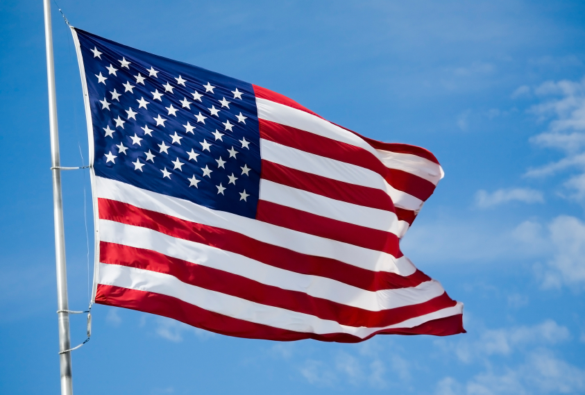 American flag folding etiquette blain 39 s farm fleet blog for 3 flag pole etiquette