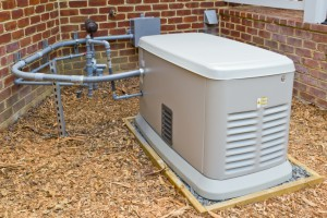 Standby Generators as Backup Power