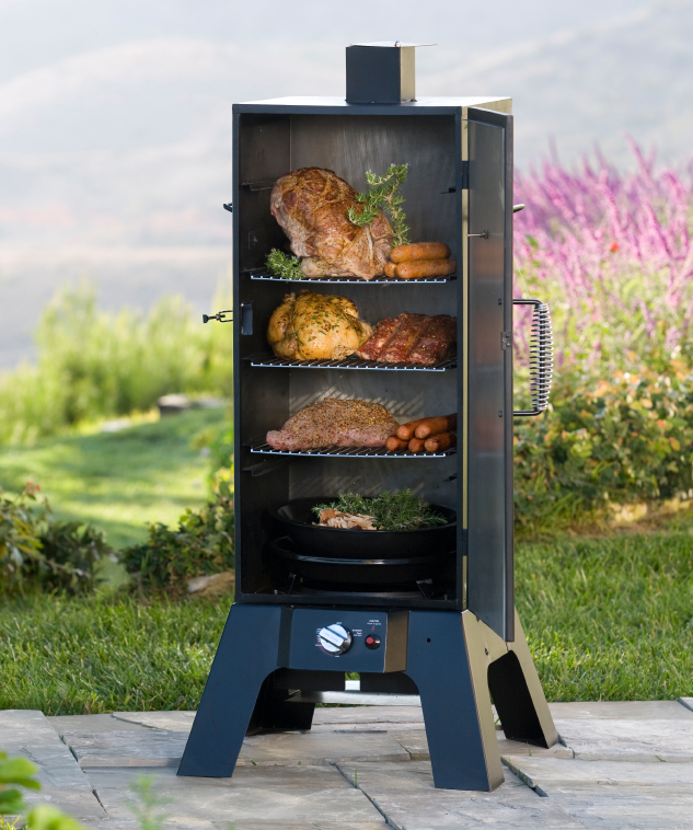 how to make turkey jerky in electric smoker