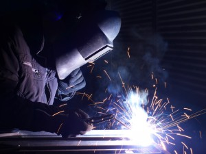 Welding Picking a Welder