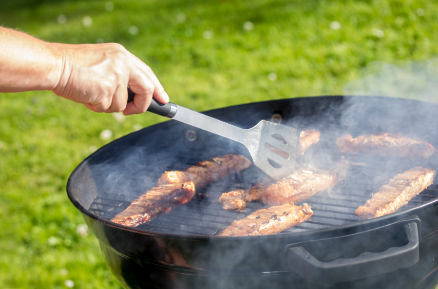 11 Grill Safety Tips