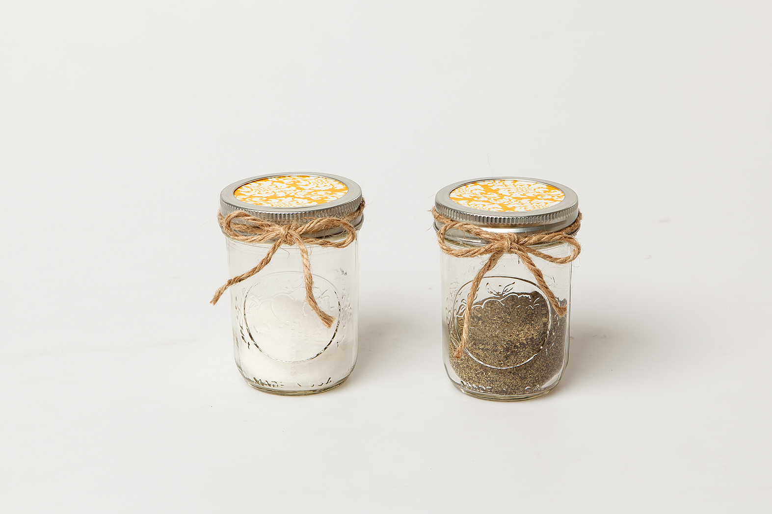 Mason Jar Salt And Pepper Shakers Blain 39 S Farm Fleet Blog