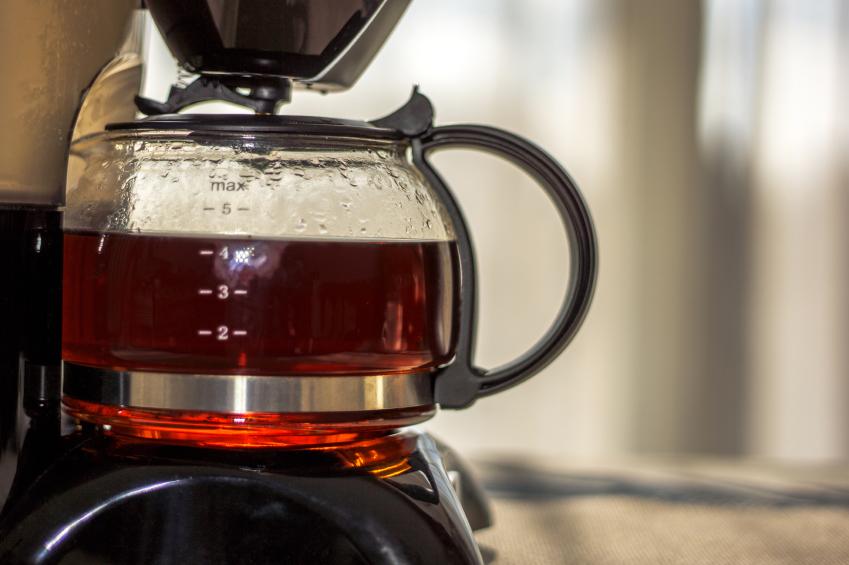 How to Clean a Coffee Maker Blain s Farm & Fleet Blog