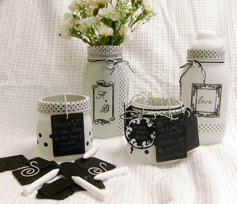 Wedding Ideas Using Mason Jars: Blain's Farm & Fleet Blog