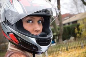 Motorcycle Helmet Basics