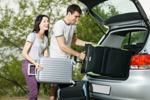Road Trip Packing Ideas