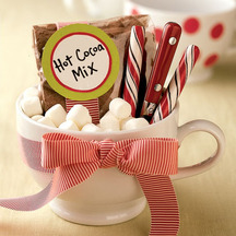 Hot Cocoa Mix Kit