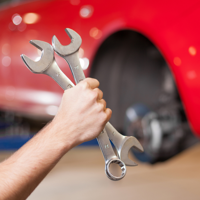 How to Use a Wrench : Blainu0026#39;s Farm u0026 Fleet Blog