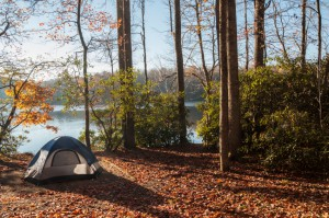 5 Tips for Fall Camping