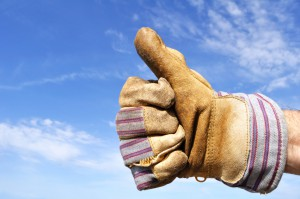 How to Keep Your Men's Work Gloves in Good Condition
