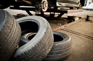 Pros and Cons of New Buy Tires
