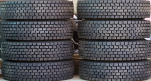 What is the Difference Between SUV Tires and Truck Tires?