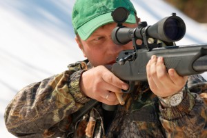 The Deer Hunting Equipment Beginner's Checklist