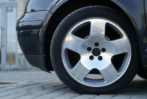 What are Car Rims?