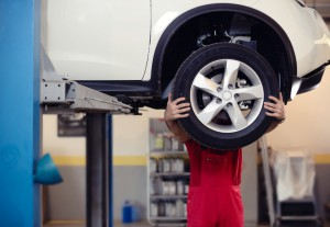 5 questions to ask a tire and auto repair shop