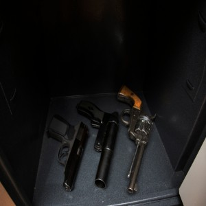 6 Things to Pay Attention to in Gun Safe Reviews