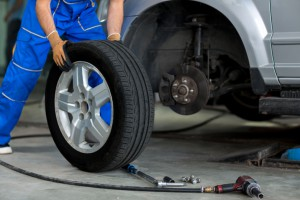 How to Find a Tire and Auto Repair Shop