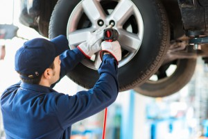 What Tire Change Service are Available?
