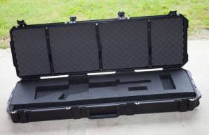 Choosing Between a Hard or Soft Rifle Case