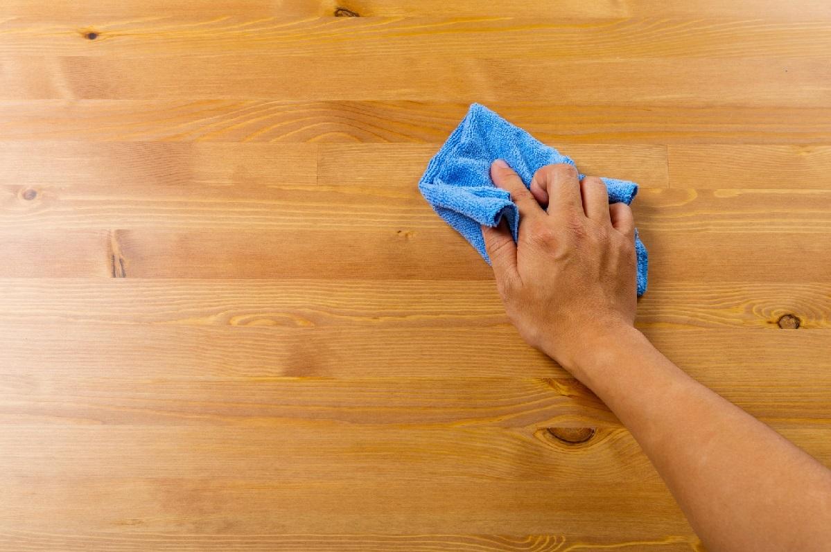 Polishing Your Wood Furniture Blain S Farm Amp Fleet Blog