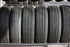 Should I Replace 1 or All 4 Tires When I Buy New Tires?