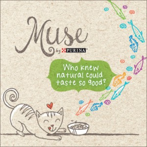 Muse Post, Share & Win Contest