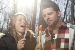5 Reasons to Attend a Maple Syrup Festival
