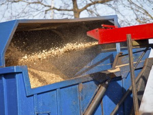 How to Find the Right Wood Chipper