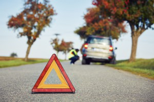 Roadside Safety Tips