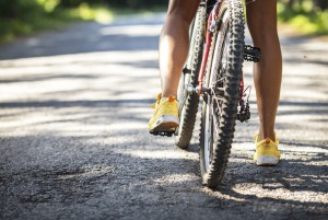 5 Spring Bike Riding Tips