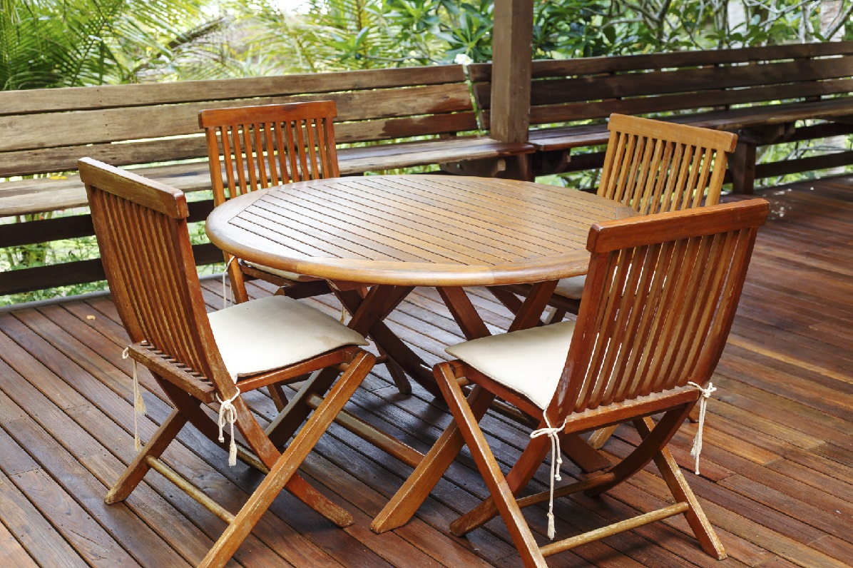 How To Clean Your Patio Furniture Blain 39 S Farm Fleet Blog