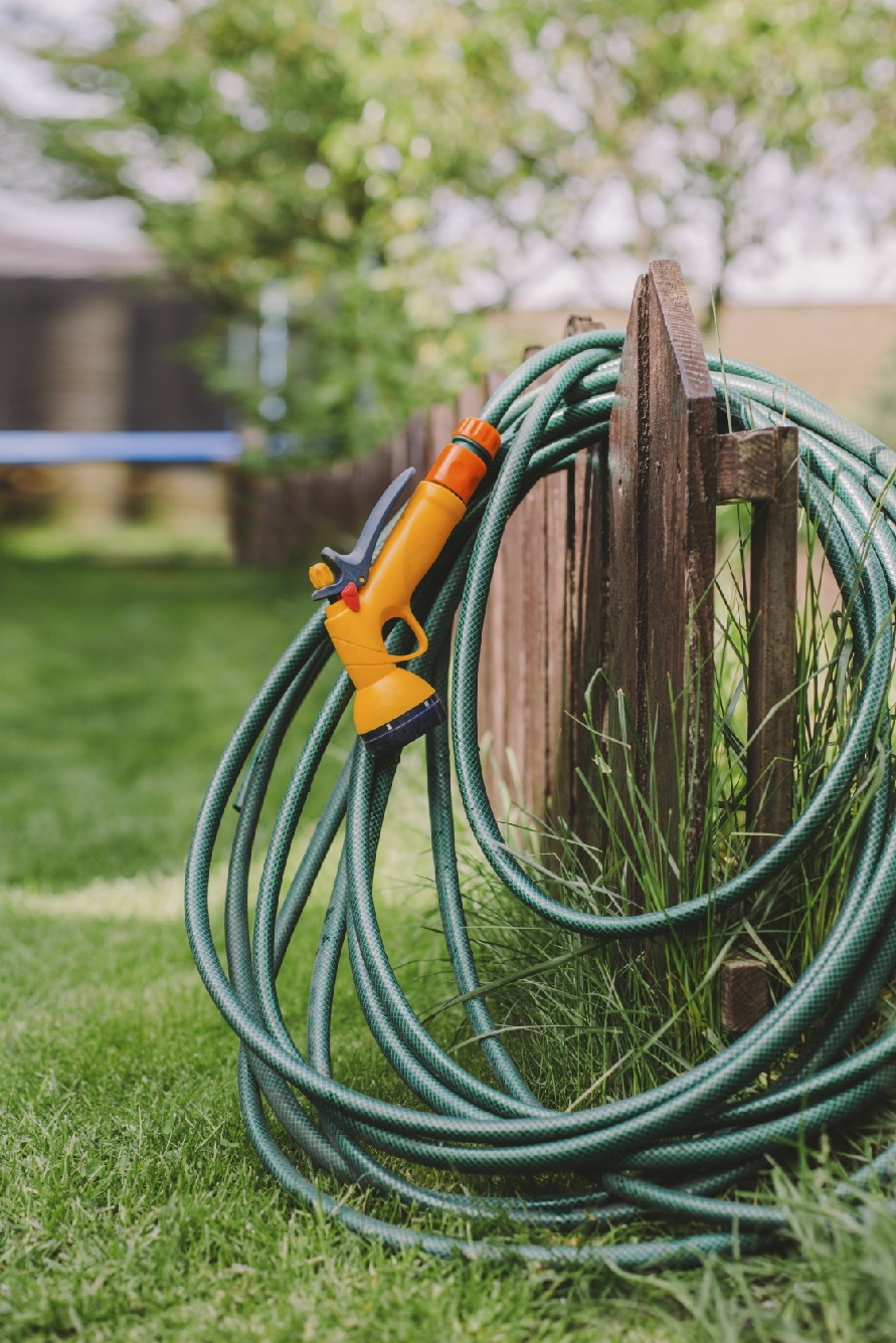 how to choose the best garden hose - Garden Hose