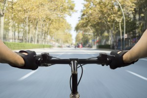 Bike Safety Rules of the Road