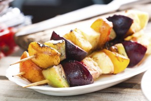 How to Make the Best Grilled Fruit