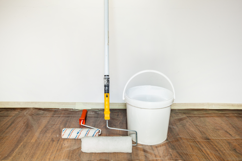 How To Prep Kitchen Walls Before Painting