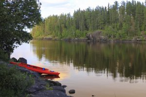 10 Great Midwest Canoe and Kayak Spots