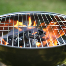5 Steps for Cleaning a Charcoal Grill