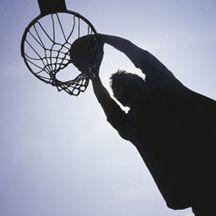 Lifetime Power Lift Basketball System Installation